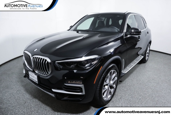 2019 BMW X5 in Wall Township, NJ