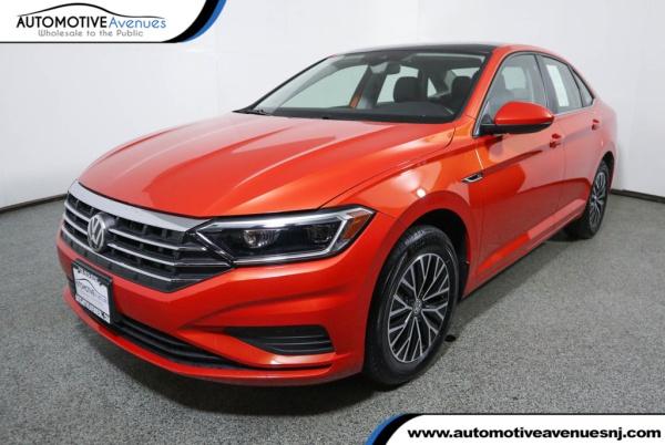 2019 Volkswagen Jetta in Wall Township, NJ