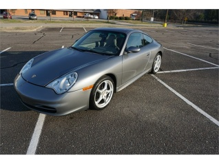 2004 Porsche 911 Carrera Manual For In Fayetteville Nc