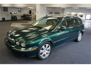 2005 Jaguar X Type 3 0l Wagon Automatic For In Fayetteville Nc