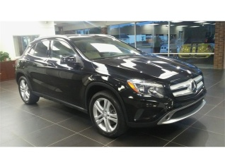 Used 2015 Mercedes Benz GLA GLA 250 4MATIC For Sale In Fayetteville, NC