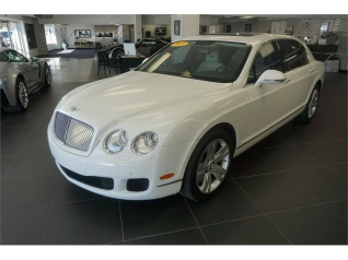 Used 2013 Bentley Flying Spur For Sale 5 Used 2013 Flying Spur