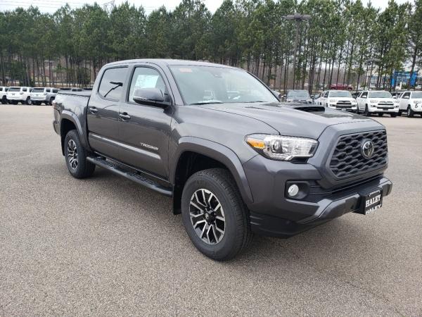 2020 Toyota Tacoma in Midlothian, VA