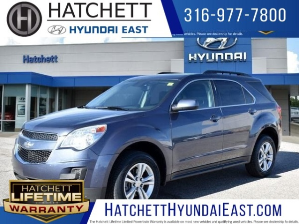 2013 Chevrolet Equinox in Wichita, KS