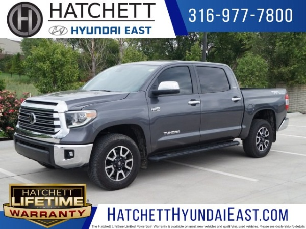 used toyota tundra for sale in wichita ks u s news world report. Black Bedroom Furniture Sets. Home Design Ideas