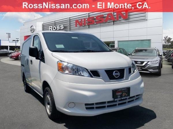 2020 Nissan NV200 Compact Cargo in El Monte, CA