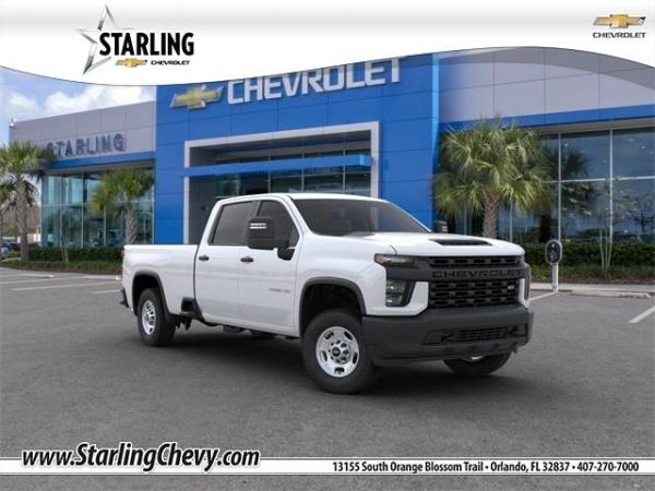 2020 Chevrolet Silverado 2500HD in Orlando, FL