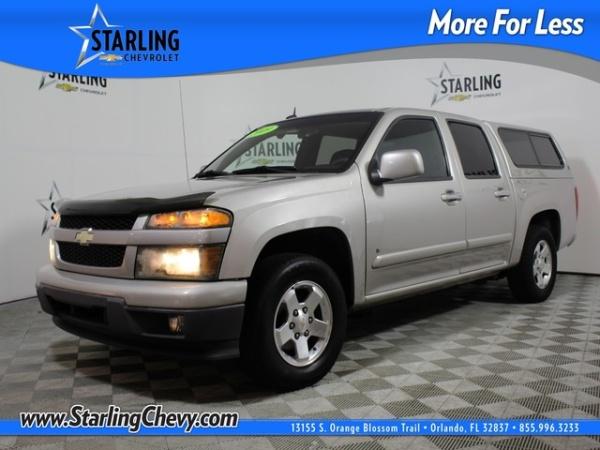 New Smyrna Beach Chevrolet Used Cars