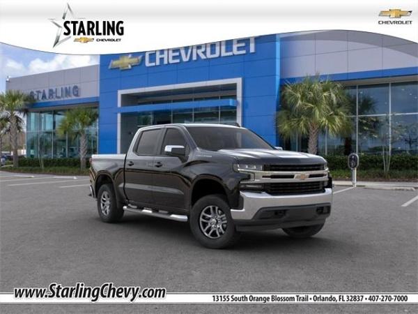 2020 Chevrolet Silverado 1500 in Orlando, FL