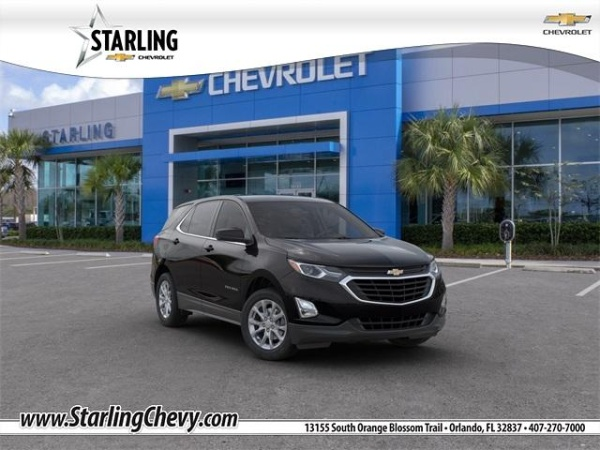 2020 Chevrolet Equinox in Orlando, FL