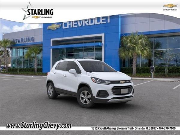 2020 Chevrolet Trax in Orlando, FL