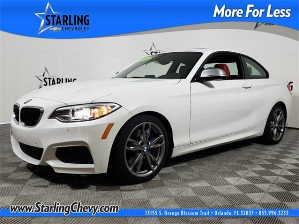 Used Bmw 2 Series For Sale In Orlando Fl U S News Amp World Report
