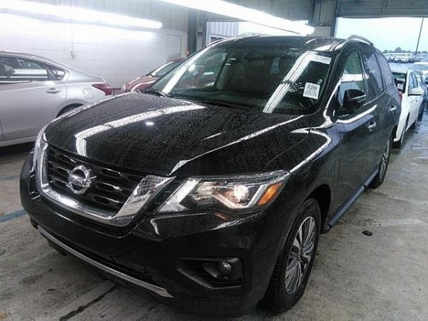 2019 Nissan Pathfinder in Metairie, LA