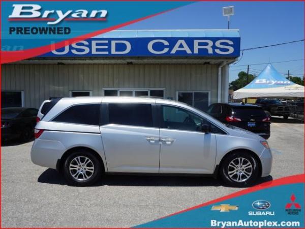 Honda Odyssey New Orleans >> Used Honda Odyssey for Sale in Covington, LA | U.S. News & World Report