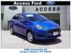 2018 Ford Fiesta SE Sedan for Sale in Corpus Christi, TX