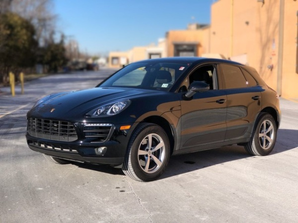 2018 Porsche Macan in Lawrenceville, NJ