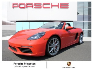Lawrenceville Used Porsche >> Used Porsche For Sale In Hellertown Pa 320 Used Porsche Listings