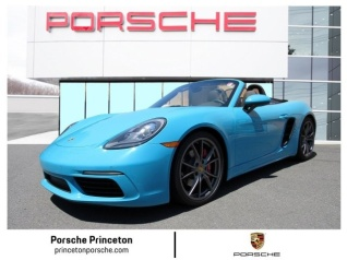 Lawrenceville Used Porsche >> Used Porsche For Sale In Fairfield Nj 439 Used Porsche Listings