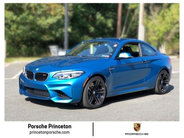 2018 BMW M2 in Lawrenceville, NJ