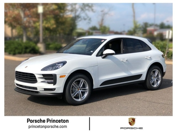 2020 Porsche Macan Macan For Sale In Lawrenceville Nj Truecar