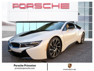 Used Bmw I8 For Sale In Morristown Nj 1 Used I8 Listings In
