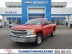 2013 Chevrolet Silverado 1500 Work Truck Regular Cab Standard Box 2WD for Sale in Owasso, OK