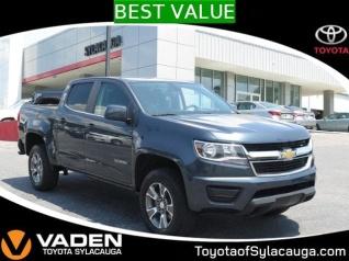 Used Chevrolet Colorados for Sale in Cullman, AL | TrueCar