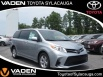 2020 Toyota Sienna LE FWD 8-Passenger for Sale in Sylacauga, AL
