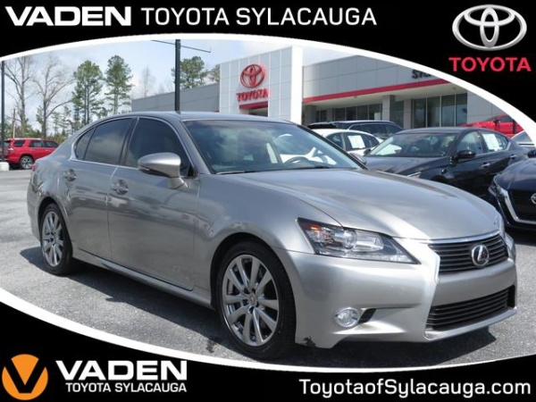 2015 Lexus GS in Sylacauga, AL