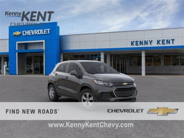 2020 Chevrolet Trax in Evansville, IN