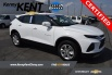 2019 Chevrolet Blazer 3.6L Leather FWD for Sale in Evansville, IN