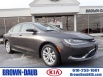 2015 Chrysler 200 Limited FWD for Sale in Easton, PA