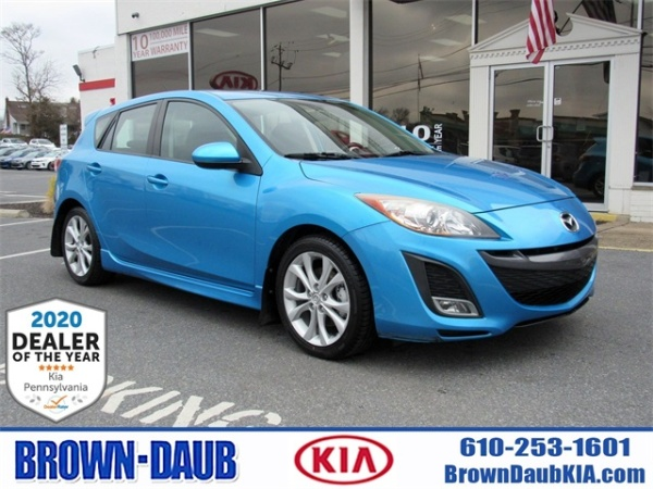 2010 Mazda Mazda3 in Easton, PA
