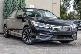 2017 Honda Accord Hybrid For In Salt Lake City Ut