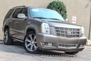 2017 Cadillac Escalade Premium Awd For In Salt Lake City Ut