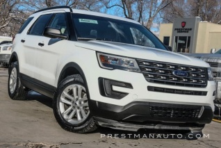 Used 2017 Ford Explorer For Sale 1 599 Used 2017 Explorer Listings