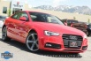 2016 Audi A5 Premium Coupe Automatic for Sale in Salt Lake City, UT