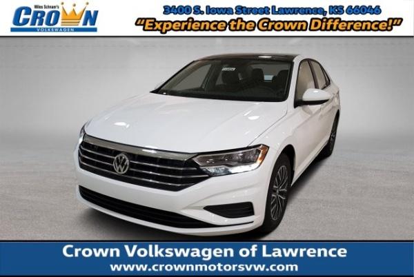 2019 Volkswagen Jetta in Lawrence, KS