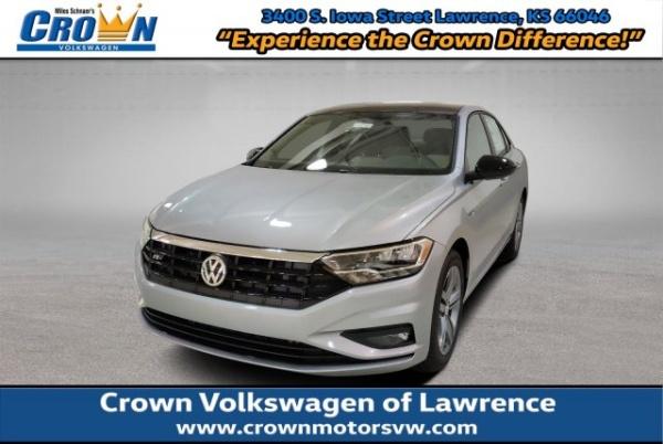 2020 Volkswagen Jetta in Lawrence, KS