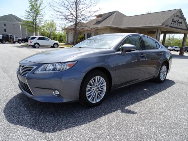 Lexus Columbus Ga >> Used Lexus ES for Sale in Columbus, GA | U.S. News & World Report