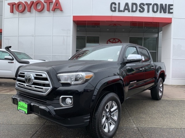 2019 Toyota Tacoma in Gladstone, OR