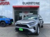 2020 Toyota RAV4 LE AWD for Sale in Gladstone, OR