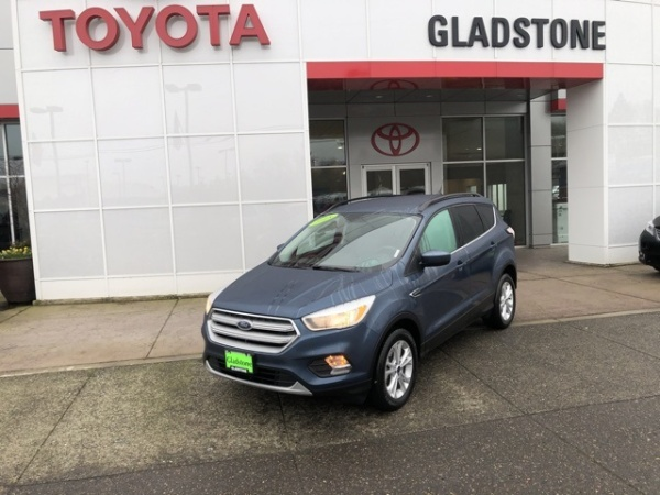 2018 Ford Escape in Gladstone, OR