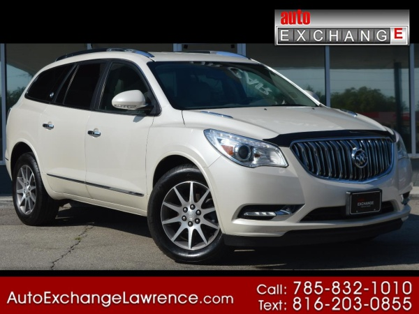 2013 Buick Enclave in Lawrence, KS
