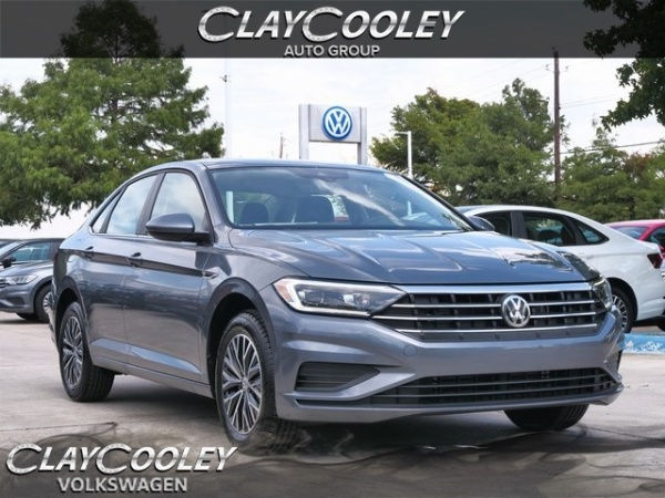 2019 Volkswagen Jetta in Dallas, TX