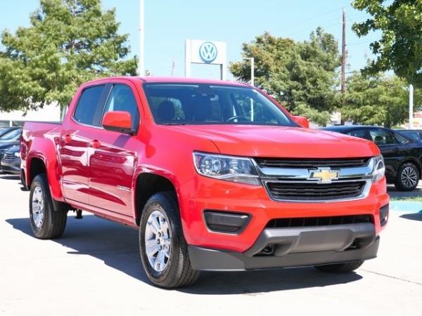 2018 Chevrolet Colorado in Dallas, TX