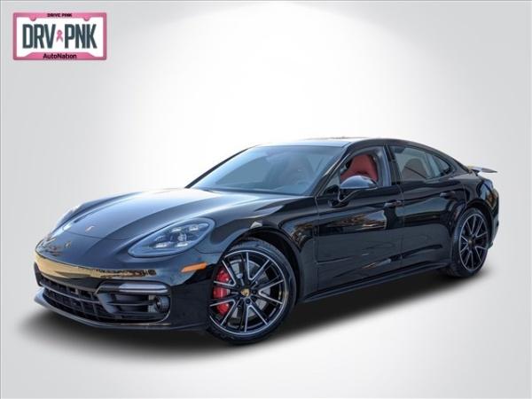 2020 Porsche Panamera in Plano, TX