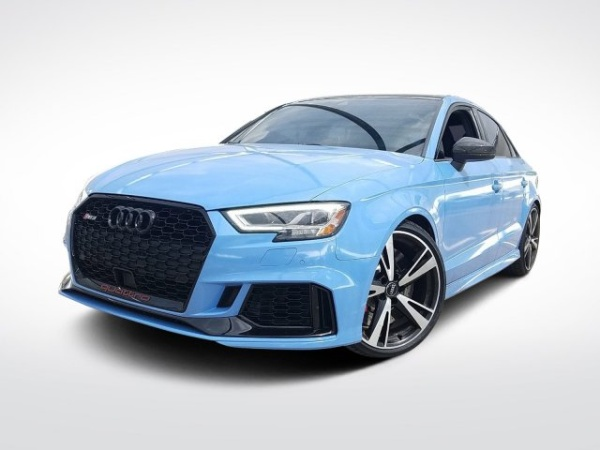 Cars For Sale By Owner In Dallas Tx >> Used Audi Rs 3 For Sale In Dallas Tx 9 Cars From 48 800