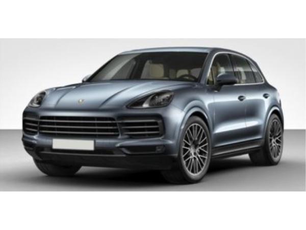 2019 Porsche Cayenne