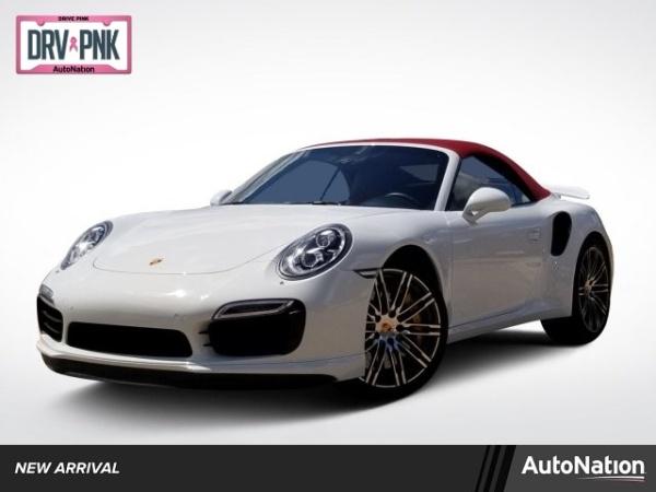 2014 Porsche 911 in Plano, TX